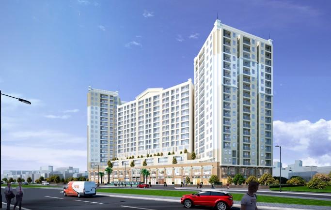 Những lý do nên đầu tư căn hộ Centum Wealth Quận 9
