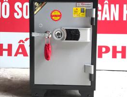 Những mẫu két sắt nhập khẩu Hàn Quốc nên dùng