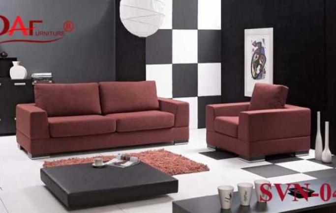 Nội Thất Đông Á cung cấp ghế sofa chất lượng tại thành phố HCM