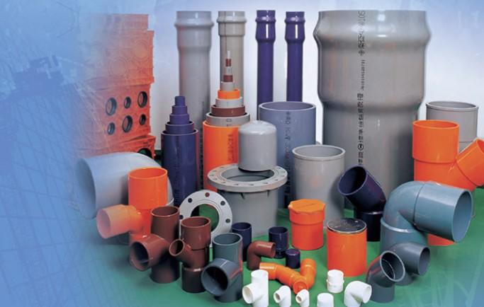 Ống PVC là gì? Các loại ống PVC
