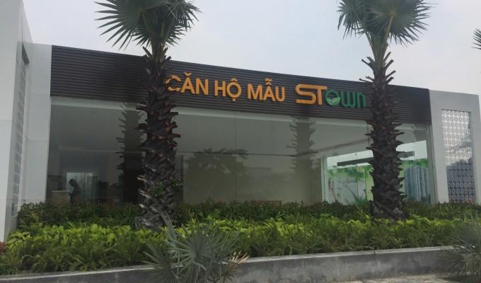 Phương thức chi trả của căn hộ Stown Tham Lương