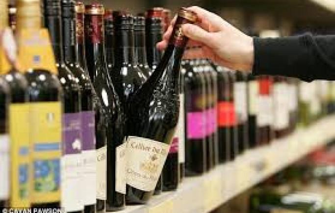 Quy đinh về cách thức đăng ký giấy phép bán rượu tiêu dùng tại chỗ