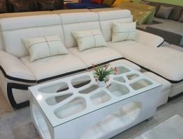 Sự độc đáo của sofa giúp cho ngôi nhà bạn cảm giác thật đặc biệt