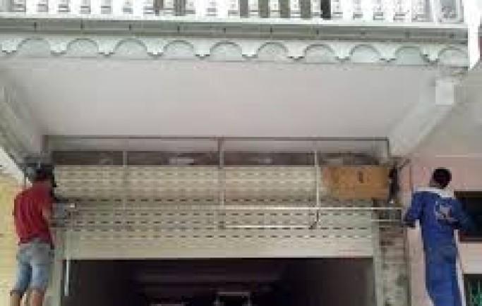 Sửa cửa cuốn quận Ba Đình TP. Hà Nội chuyên nghiệp hóa