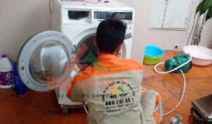 Sửa máy giặt toshiba chuyên nghiệp tại nhà đơn giản nhất nhé bạn
