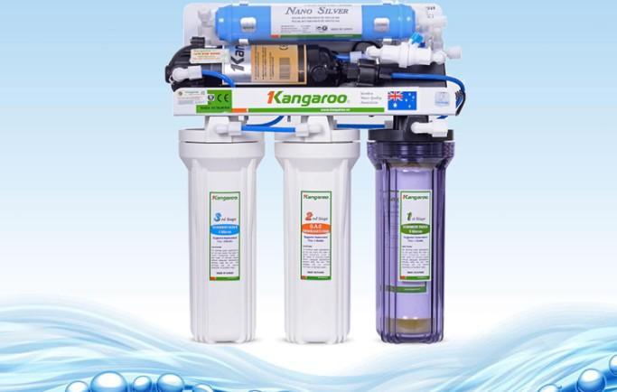 Tại sao nên thay lõi lọc nước định kỳ?