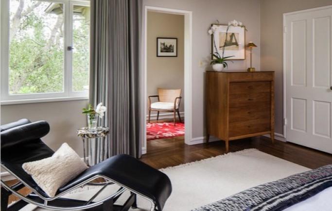 Tặng bạn 4 cách truyền hơi hướng hiện đại vào phòng ngủ không hề tốn kém