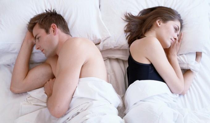 Testosterone có cản trở đến chuyện yêu của phái đẹp