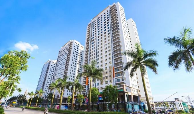 The K – Park đạt giải Dự án khu căn hộ giá tốt nhất (Hà Nội)
