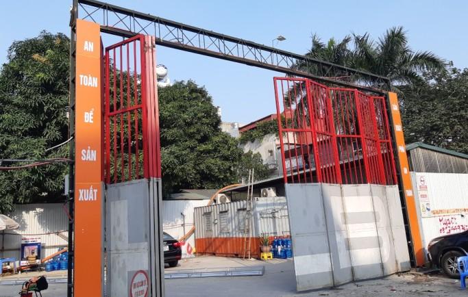 Thị phần dự án căn hộ Hà Nội: Bùng nổ cuối năm