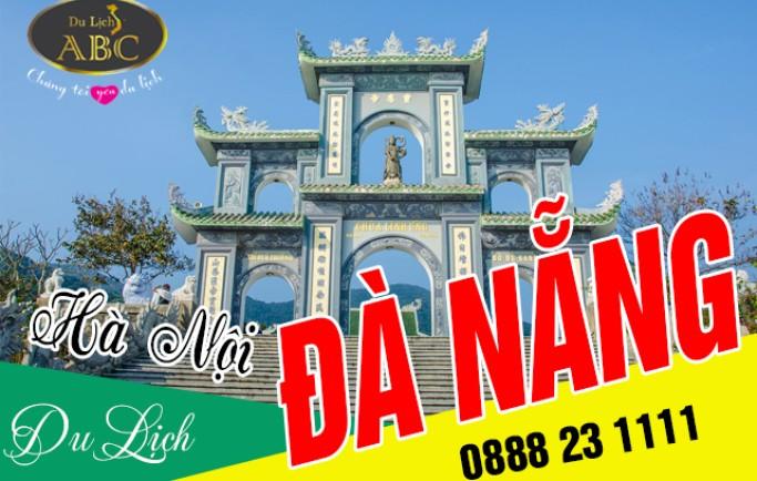 Thư Giãn Cuối Tuần Cùng Tour Du lịch Đà Nẵng