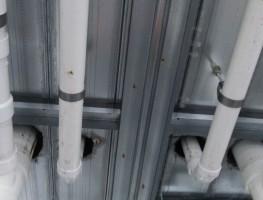 Tìm hiểu về hệ thống tản nhiệt, giữ nhiệt cho tòa nhà