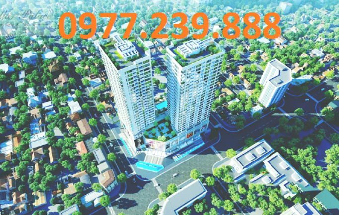 Tổng quan dự án chung cư 35 Lê Văn Thiêm