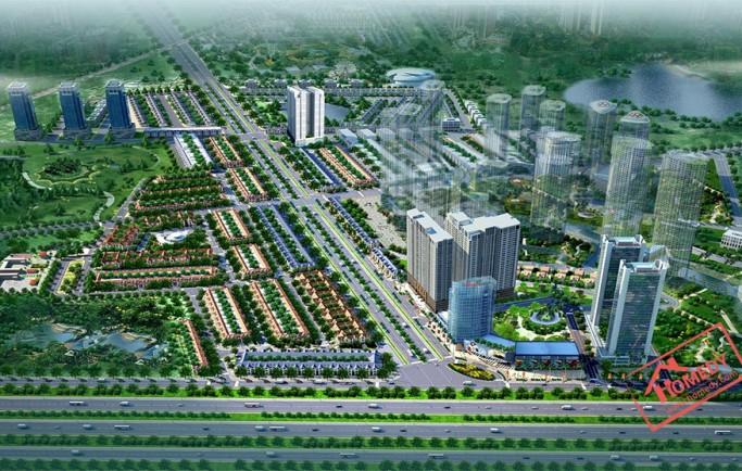 Tổng quan Gemek Tower Shopping Mall mang đến cơ hội đầu tư hấp dẫn