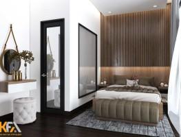 Top 3 lý do nên sử dụng vách ốp đầu giường