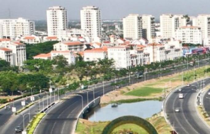 TP.HCM trình Thủ tướng 12 dự án hạ tầng trọng điểm