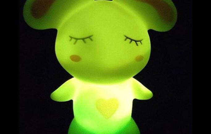 Trang trí cho ngôi nhà bạn với những chiếc đèn phát quang đầy lôi cuốn (P2)