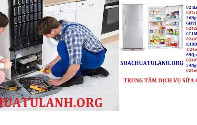 Trung Tâm Sửa Tủ Lạnh Tại Hoàng Mai