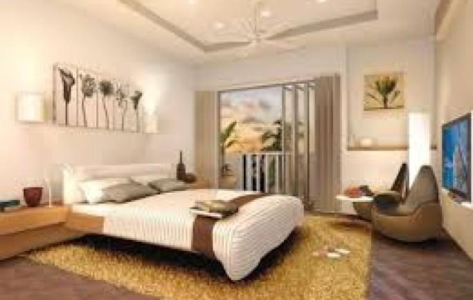 Về một số ngẫu hứng trang trí phòng ngủ sang trọng và sáng tạo khó cưỡng