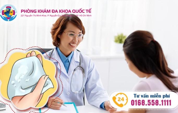 Viêm âm đạo do những nguyên nhân gì?