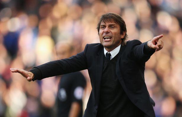 Báo 8live đưa tin Conte tuyên bố nhớ Italia, sớm chia tay Chelsea