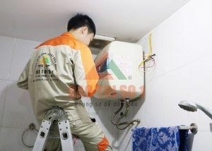 Bảo Trì Số 1 sửa bình nóng lạnh uy tín tại nhà 12 quận Hà Nội ngay