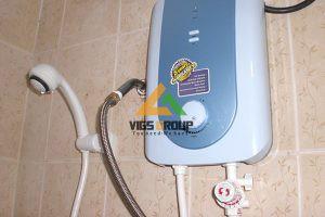Bảo trì số 1 tư vấn bạn các phương pháp bảo dưỡng bình nóng lạnh tốt