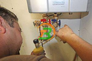 Bí quyết để sửa chữa bảo dưỡng bình nóng lạnh tại nhà cấp tốc