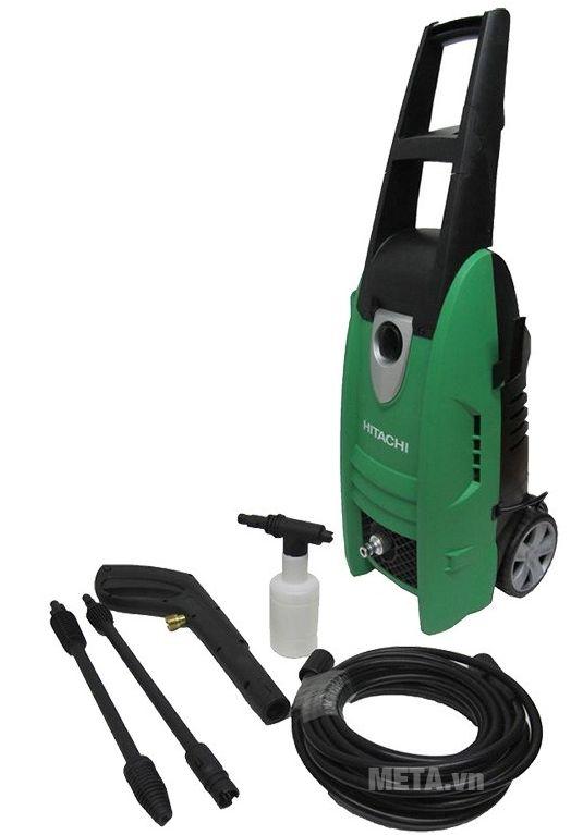 Địa chỉ bán Máy rửa xe áp lực Hitachi AW130 giá ưu đãi