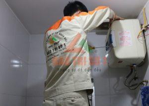 Dịch vụ sửa bình nóng lạnh ở quận Hà Đông hết lỗi ngay triệt để