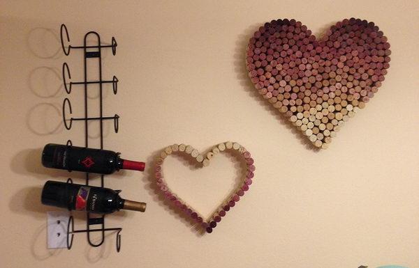 Đồ handmade cực sáng tạo – Tạo những nút chai cũ thành đồ trang trí theo mùa