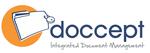 Hệ thống quản lý tài liệu mạnh mẽ Doccept