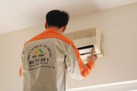 Hướng dẫn dịch vụ sửa chữa điều hòa ở quận thanh xuân tốt