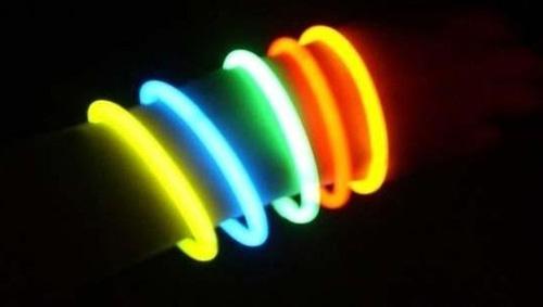 Ngôi nhà lung linh với những chiếc đèn phát quang tuyệt đẹp (P1)