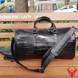 Túi Xách Chéo Ngực Cá Sấu Nam TDLCS01-Đ giá 6,500,000₫