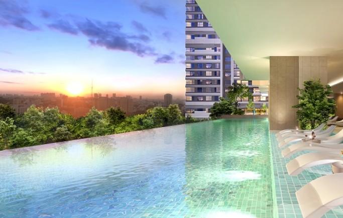 Bảng giá căn hộ Kingdom 101