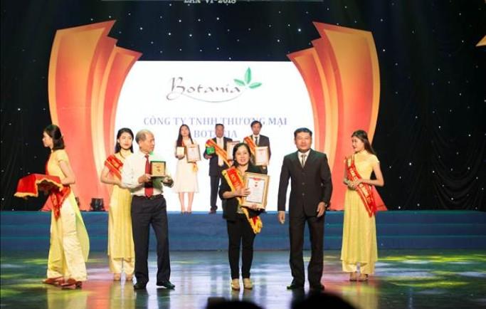Botania mang công nghệ về tay người Việt để bảo vệ sức khỏe người dùng