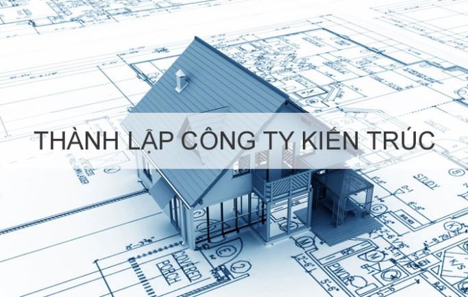 Công ty kiến trúc và cách thành lập