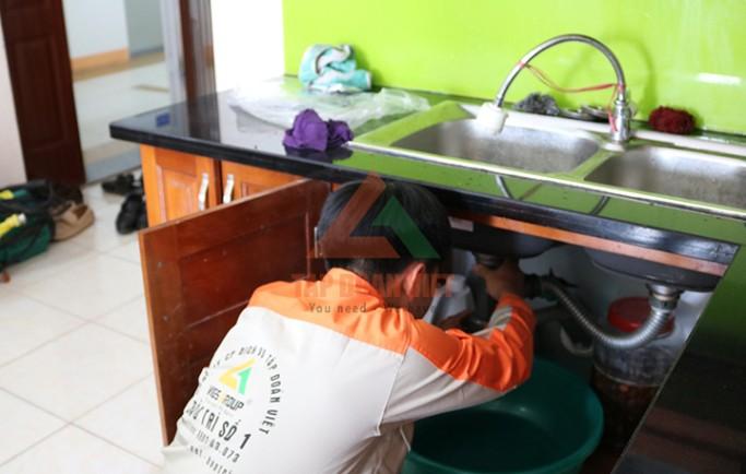 Dịch vụ sửa máy lọc nước tại nhà (gọi 0988 230 233 chi tiết)
