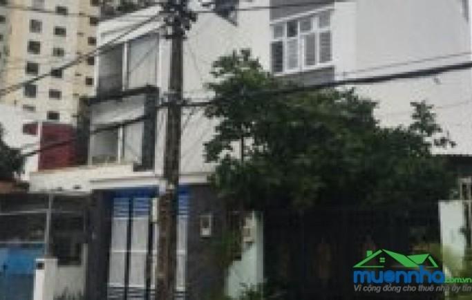 Nhà hoanganh \'s home vị trí ngay sát trung tâm q1, cho thuê 01 phòng trọ riêng biệt. diện tích 24m2 giá 4.7 triệu/tháng