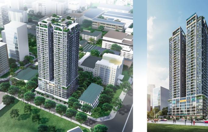 Những thông tin cần biết về DreamLand Plaza Duy Tân Hà Nội