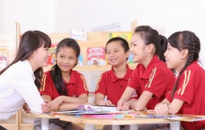 Vinschool – Đào tạo vượt bậc cho tương lai con trẻ